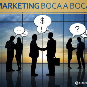 Marketing Boca a Boca